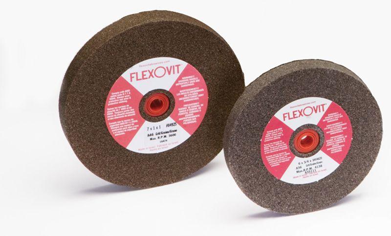 Item U4930 Type 1 Grinding Wheel On Flexovit Usa Inc