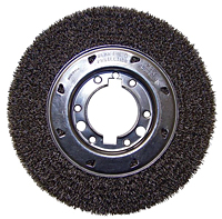 Wire Wheel Brushes for Bench Grinders
