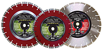 Super Combo Diamond Blades