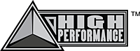 High Performance logo