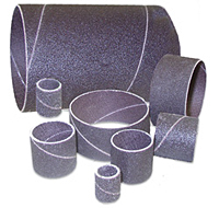 Spiral Band Sleeves
