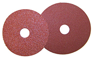 Resin Fiber Discs (Flexon CG Group)