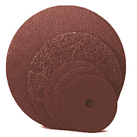 Resin Fiber Discs (High Performance AO Resin Fiber Discs)
