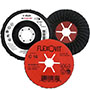 Semi-Flexible masonry discs product line image
