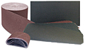 Floor Sanding Sheets, Rolls & Belts
